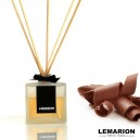 Bouquets parfum&eacute;s chocolat vanille caramel