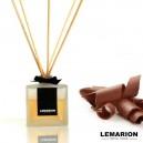 Bouquets parfumés chocolat vanille caramel