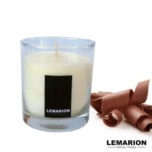 Bougie parfumée Chocolat Caramel Vanille